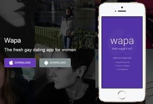 wapa app ligar
